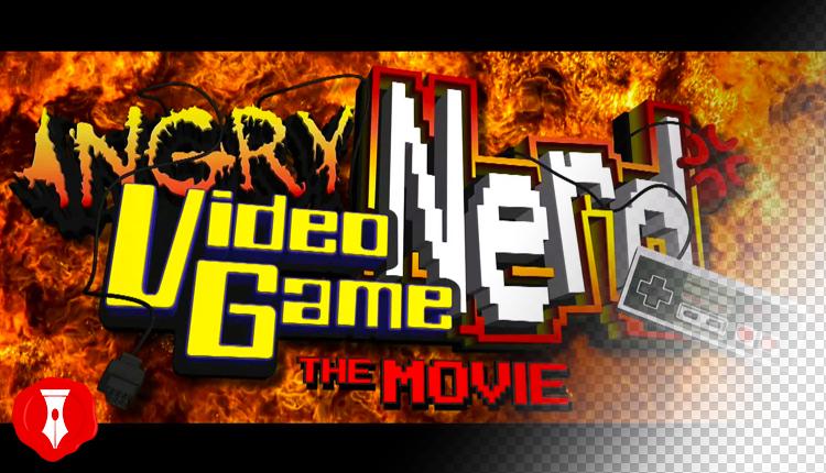 avgn nerd movie