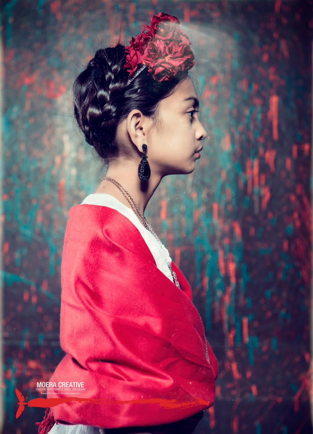 Moya - Frida Kahlo