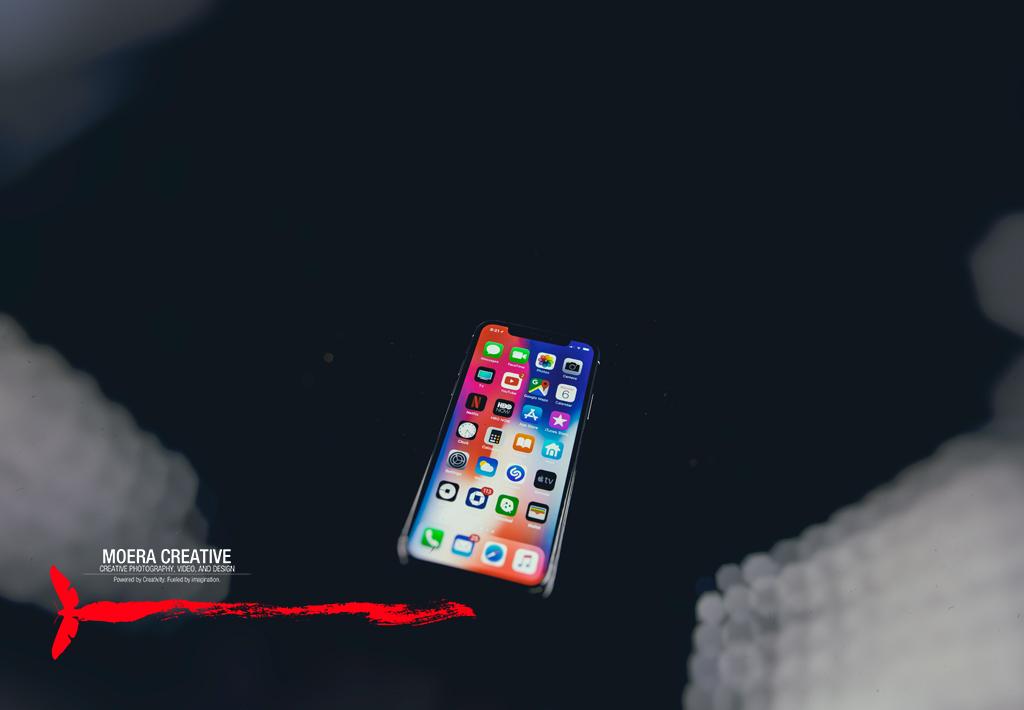 Moera Creative iPhone X Review